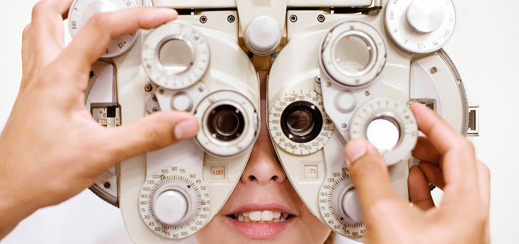 Для подбора контактных линз ACUVUE® обратитесь к специалисту